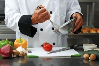 negocios rentables cocina vegetariana