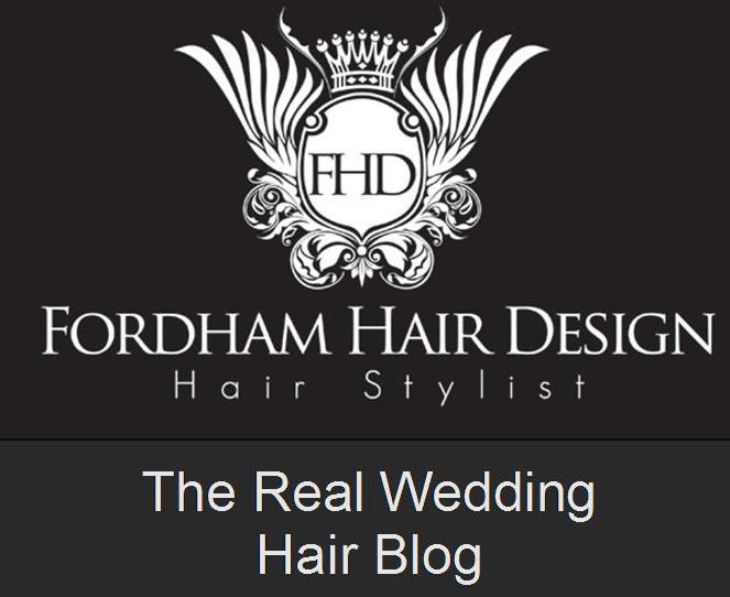 Fordham Hair Design ...                                      Wedding Bridal Hair Specialist