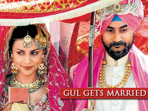 Gul Panag Wedding Pictures *