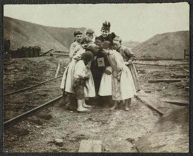 In Photos: Remembering Photographer Frances Benjamin Johnston, photography, photography news, history of photography