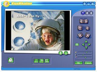 تحميل fun photo 2013 برنامج فوتو فن لتركيب الصور على الكمبيوتر