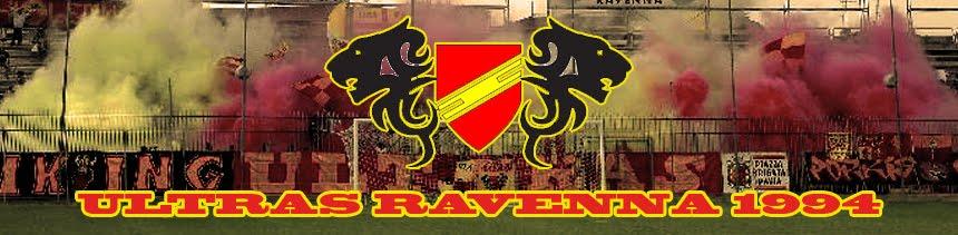 Ultras Ravenna 1994