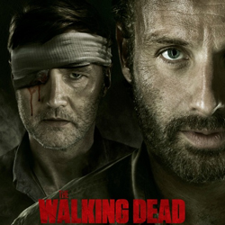 The Walking Dead 3x09 new poster and promo clip