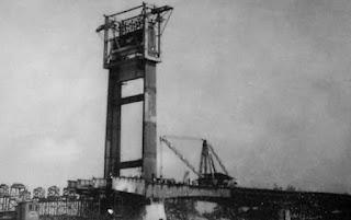 5 Fakta Unik Mengenai Jembatan Ampera