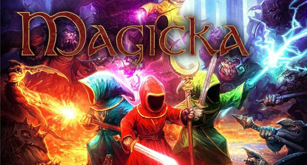 Download Magicka v1.4.0 APK (Mod Money) Full