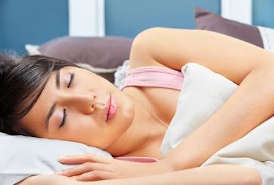 Makanan Yang membuat tidur tidak nyenyak