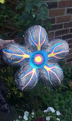 Neurofen flower