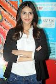 Vaani Kapoor photos aha kalyanam premier-thumbnail-3