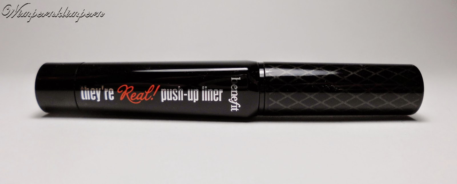 Benefit Theyre real push-up liner