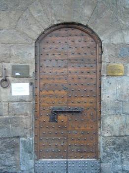 Una porta forta que tanqui bé