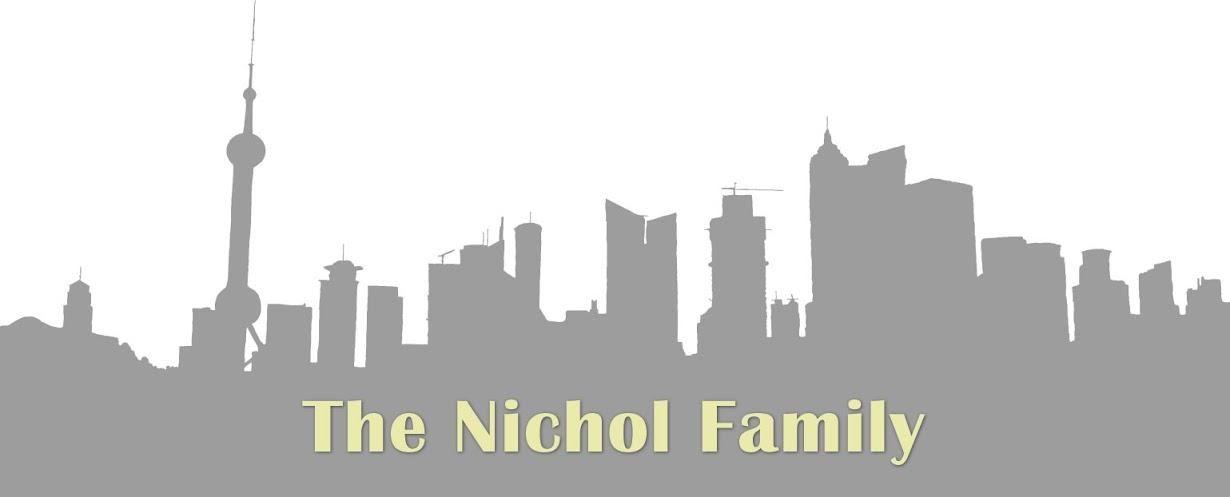 The Nichol Family