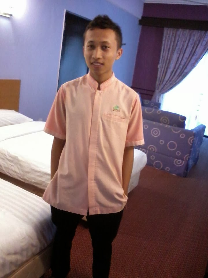 Housekeeping Knowledge For Cruise Ship Personnel - Steward cruise ship