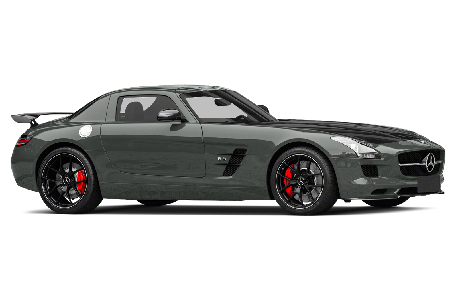 2015 Mercedes-Benz SLS AMG High Resolution Pictures