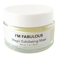MAGIC EXFOLIATING MASK