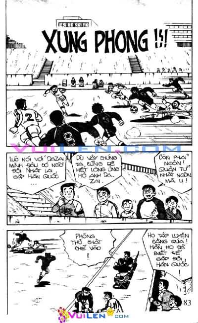 Jindodinho - Đường Dẫn Đến Khung Thành III  Tập 15 page 83 Congtruyen24h