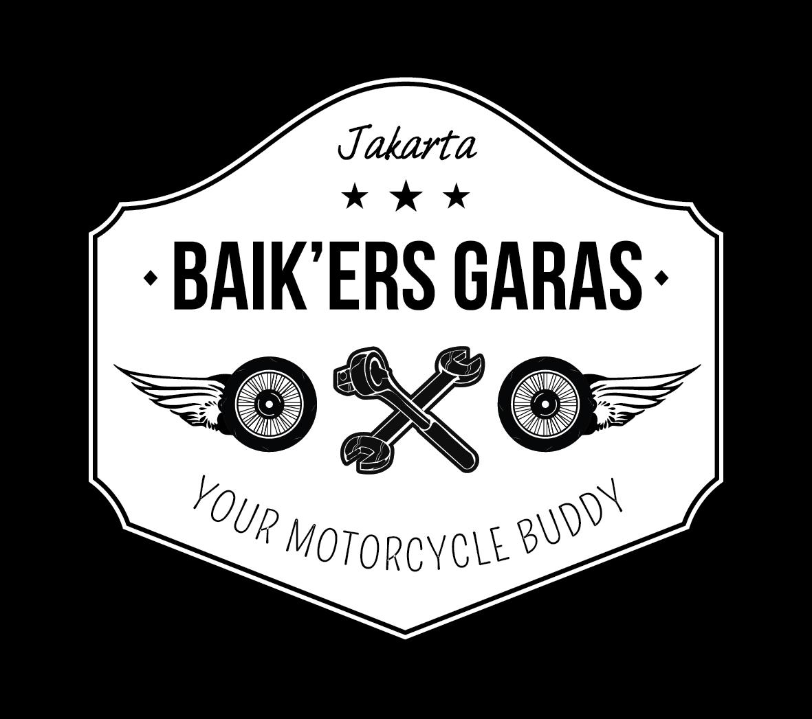Renovasi Baikers Garas