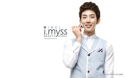 Jo Kwon (2AM)