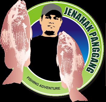 PAKEJ 'JOM PERGI MANCING' BERSAMA JENAHAK PANGGANG