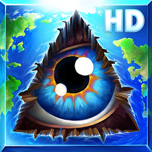 Doodle God HD v3.0.91 (Unlimited Mana) APK