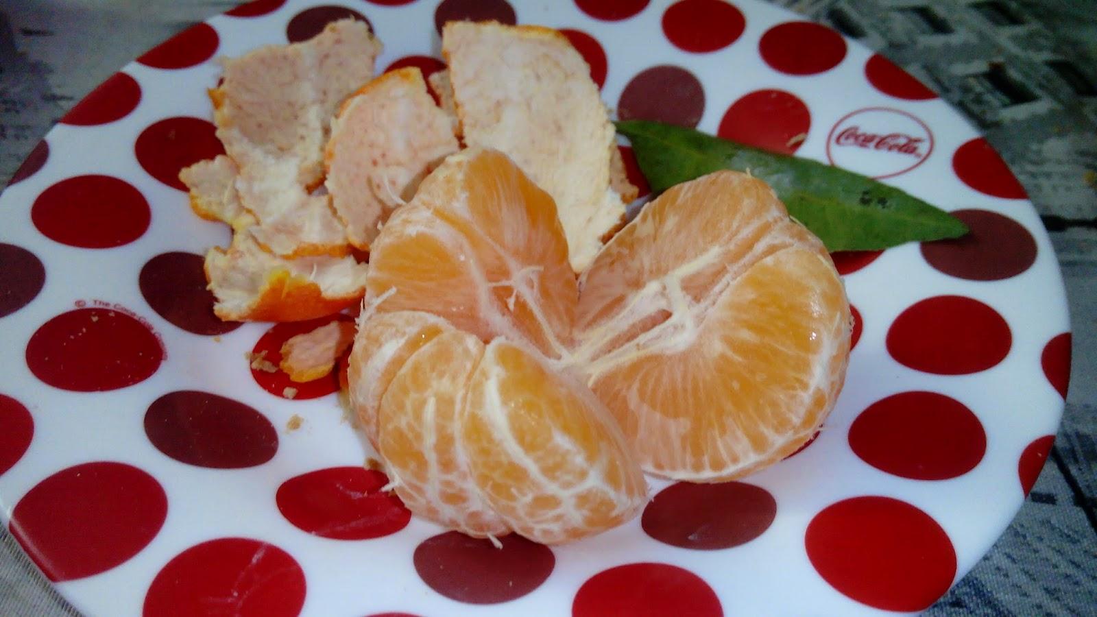 fruta naranjas mandarinas online