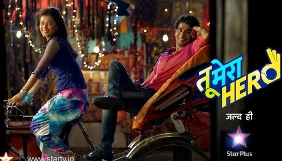 TRP & TVT Rating of Jamai Raja serial
