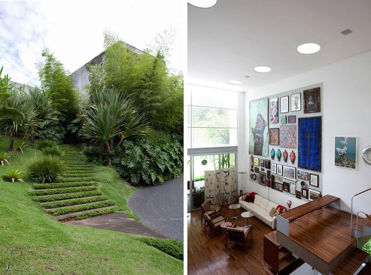 Useche Residence in Sao Paulo