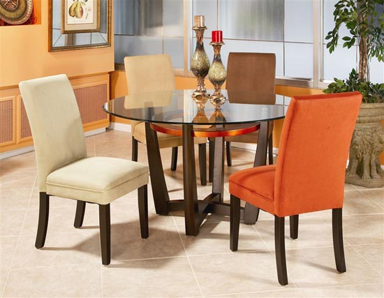 entertain your boss with casual dining sets and get
