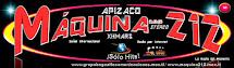 MAQUINA 212 RADIO STEREO APIZACO
