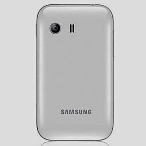 Samsung Galaxy Y Blanc GT-S5360 Comparateur Smartphone