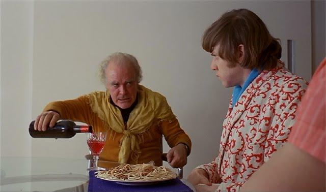 """""""La naranja mecánica"""": el trauma (el Falo) funda el linaje (VIDEO 5)"""