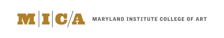 Maryland Institute College of Art | Internship Blog: