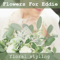 Ad: Flowers For Eddie