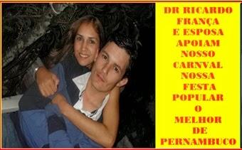 DR RICARDO PARCEIRO NOSSO