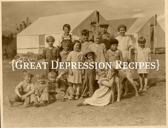 life after the great depression Life goes on- life after the great depression in spite of the hardship the great depression put her family through, concepcion had some important life events happen during and towards the end of the great depression.