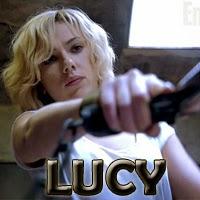 Scarlett Johansson presume de poderes en el primer tráiler de Lucy