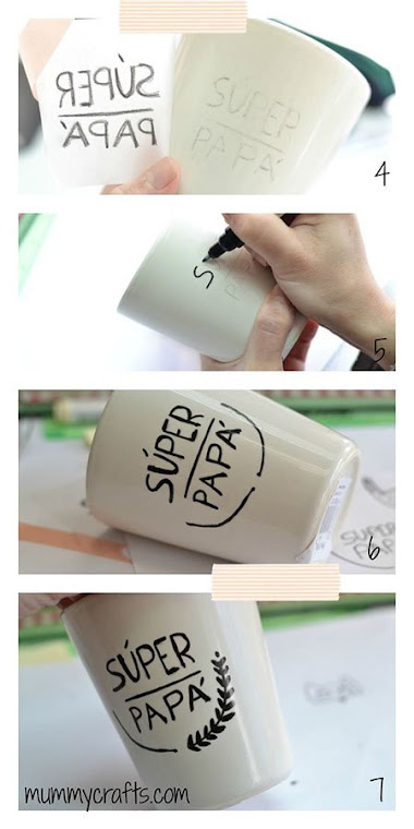 fathers-day-gift-ideas-manual-painting-mug