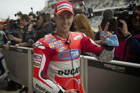 Hasil MotoGP Americas 2015 dan Klasemen Sementara