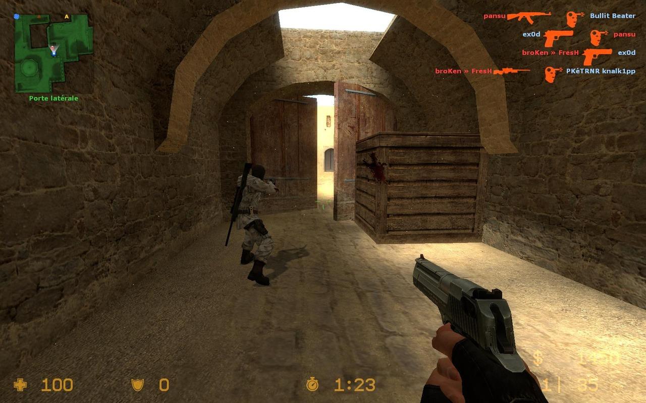 telecharger jeux de tir gratuit pour pc