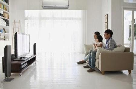Chọn mua điều hòa tiết kiệm điện
