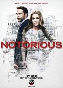 Baixar Notorious – 1ª Temporada – Legendado
