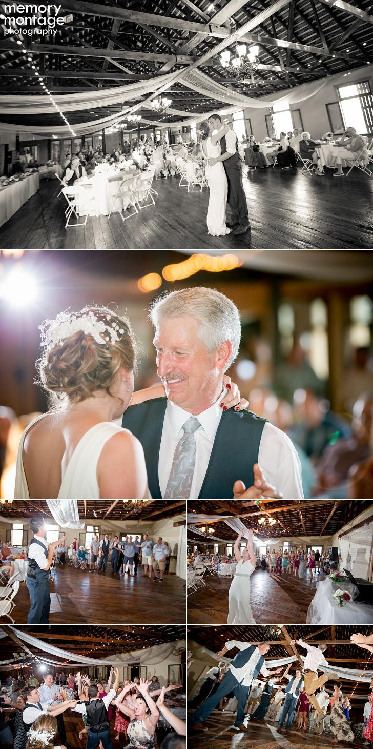 Yakima Weddings, Yakima Wedding Photography, Yakima Wedding Photographers, Fontaine Estates Winery Wedding, Memory Montage Photography