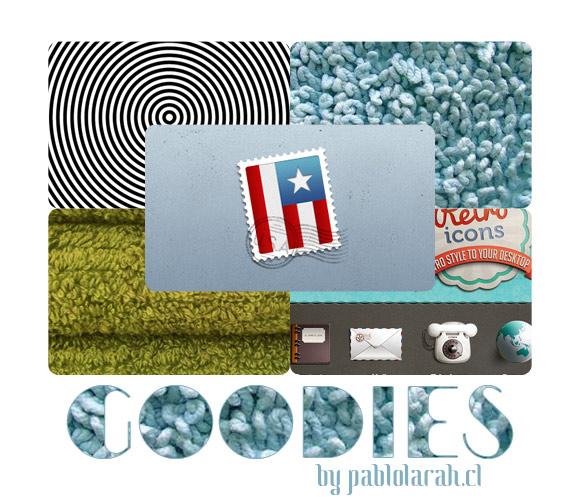 Goodies Roundup October 3 2012,free resources,Blog Pablo Lara H,pablolarah