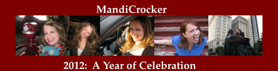 MandiCrocker