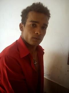 OESTE DA BAHIA: POLÍCIA CIVIL RECAPTURA UM DOS FORAGIDOS DA CADEIA DE SANTA MARIA DA VITÓRIA