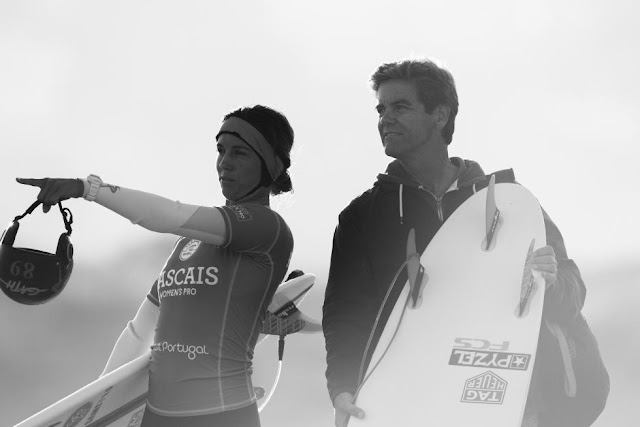 18 Sally Fitzgibbons AUS Cascais Womens Pro 2015 WSL Thomas Lodin