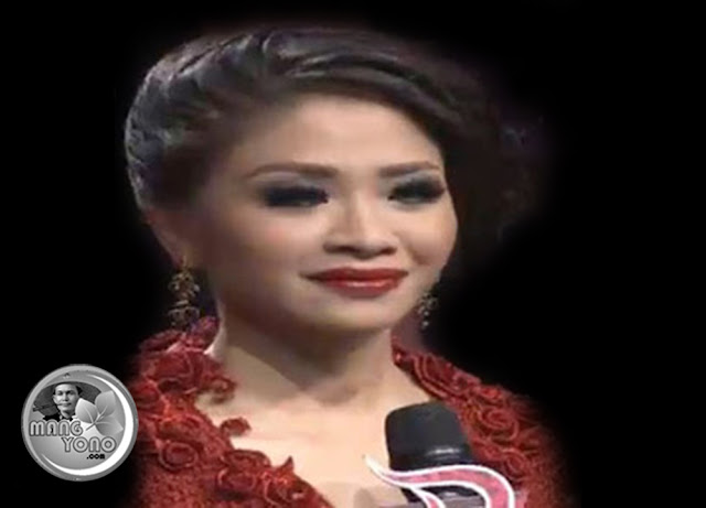 Shiha juara ketiga DAcademy Asia 2015