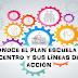 ¿Qué es el Plan Escuela al Centro?