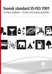 Grafiska Symboler- Publika informaionssymboler