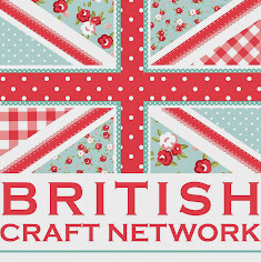 Now appearing on britishcraftnetwork.tv for IndigoBlu