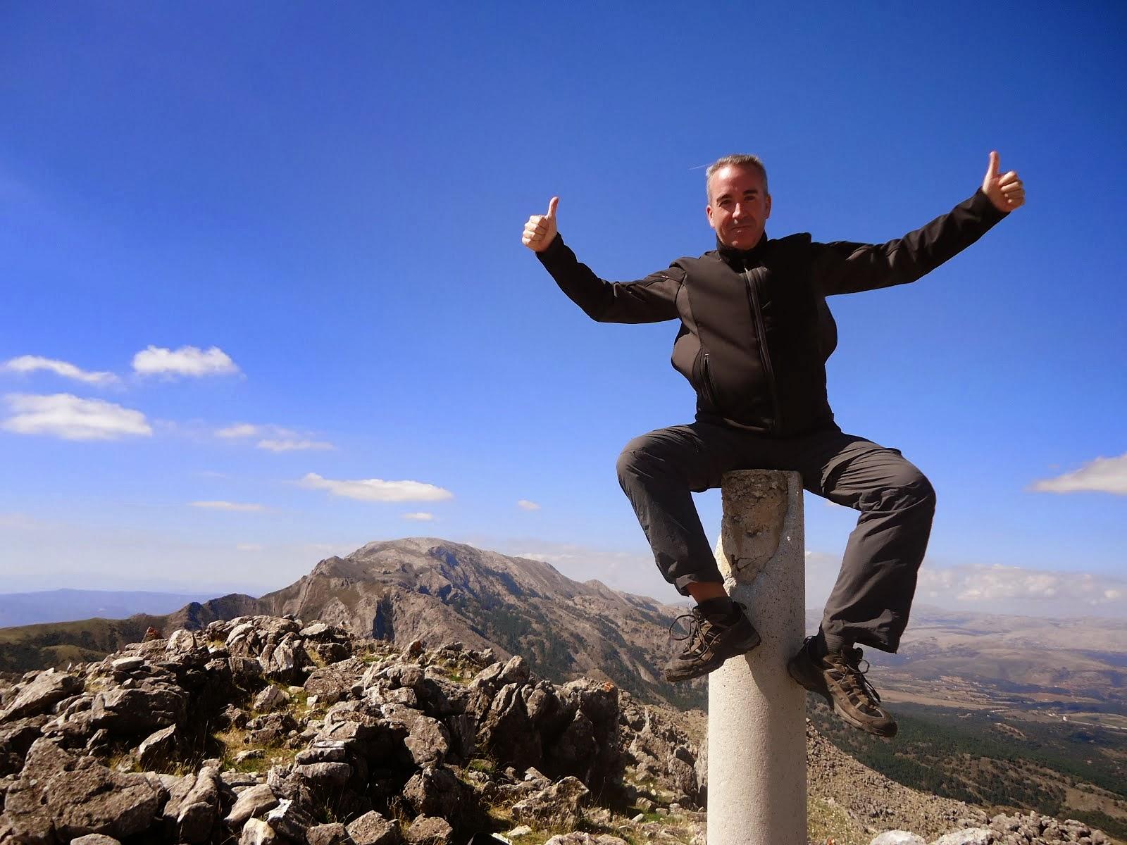 Malas Camas (1.792 mts)
